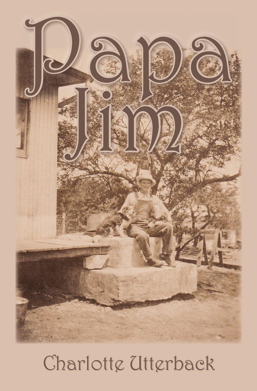 Papa Jim Charlotte Utterback product image