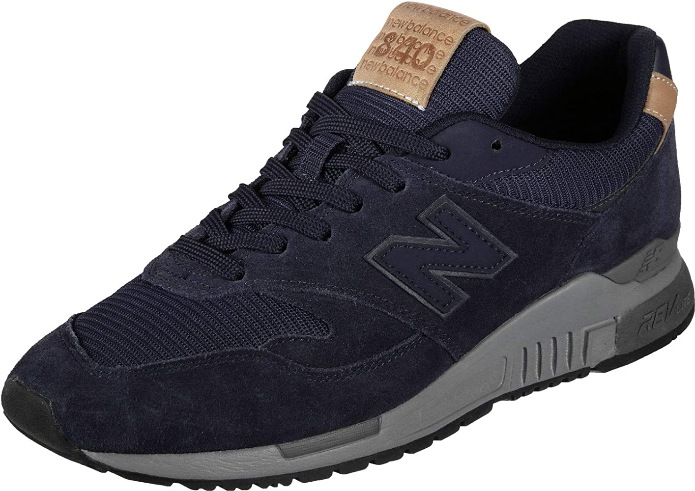 New Balance ML 840 GRB Pigment 42: Amazon.de: Schuhe ...