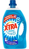 X Tra - Lessive Liquide - Total - Flacon 4 L / 57 Lavages