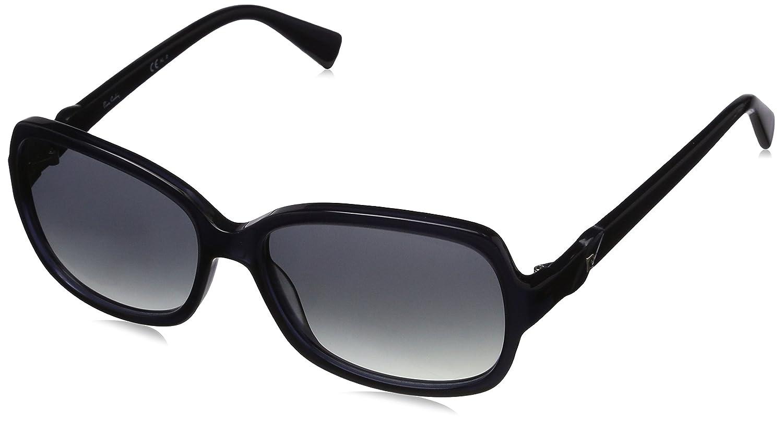 c7f8c56831 Pierre Cardin P.C. 8426/S JJ D6I 57, Gafas de Sol para Mujer, Azul  (Bluette/Grey SF): Amazon.es: Ropa y accesorios