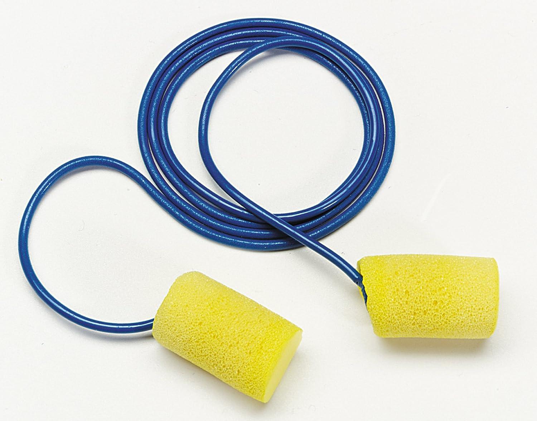 3M E-A-R Classic Corded Earplugs 311-1110, in Paper bag by 3M   B008MCTI56