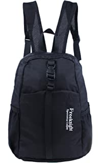 FreeKnight Waterproof Foldable Travel Hiking Backpack Daypack Lightweight Shoulder Bag