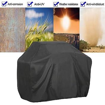Barbacoa de gas grill Covers Tamaño Mediano 100 * 60 * 150 cm tamaño barbacoa Outback