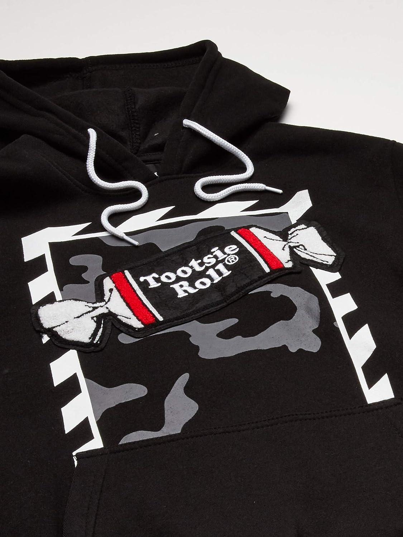 Southpole Mens Tootsie Fashion Fleece Sweatshirt Hoody