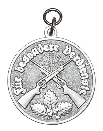 F/ür besondere Verdienste Medaille