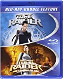Lara Croft 2 Movie Collection [Blu-ray]