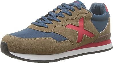Munich Dash 47, Zapatillas de Deporte para Hombre: Amazon.es: Zapatos y complementos