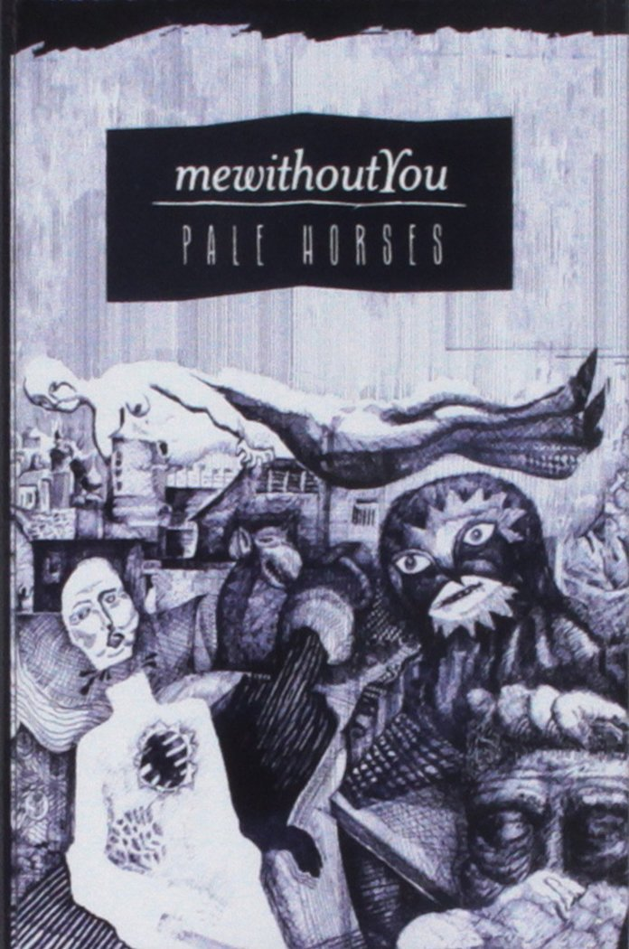 Cassette : mewithoutYou - Pale Horses (Cassette)
