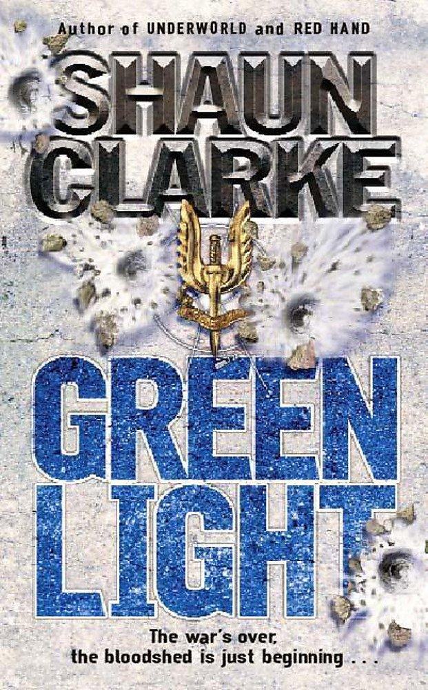 Read Online Green Light PDF