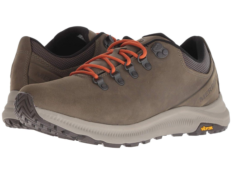 大きな割引 [メレル] メンズランニングシューズスニーカー靴 Ontario 32.0 [並行輸入品] B07N8H7J76 オリーブ 32.0 [メレル] cm 32.0 32.0 cm|オリーブ, BIRIGO:d886f0e8 --- dhangarjodidar.com