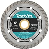 Makita A-94546 4-Inch Turbo Rim Diamond Masonry Blade