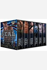Ultimate SEAL Collection, Volume 1: SEAL Brotherhood (SEAL Brotherhood Boxed Set Book 3) Kindle Edition