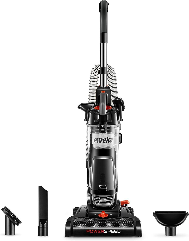 best light vacuums