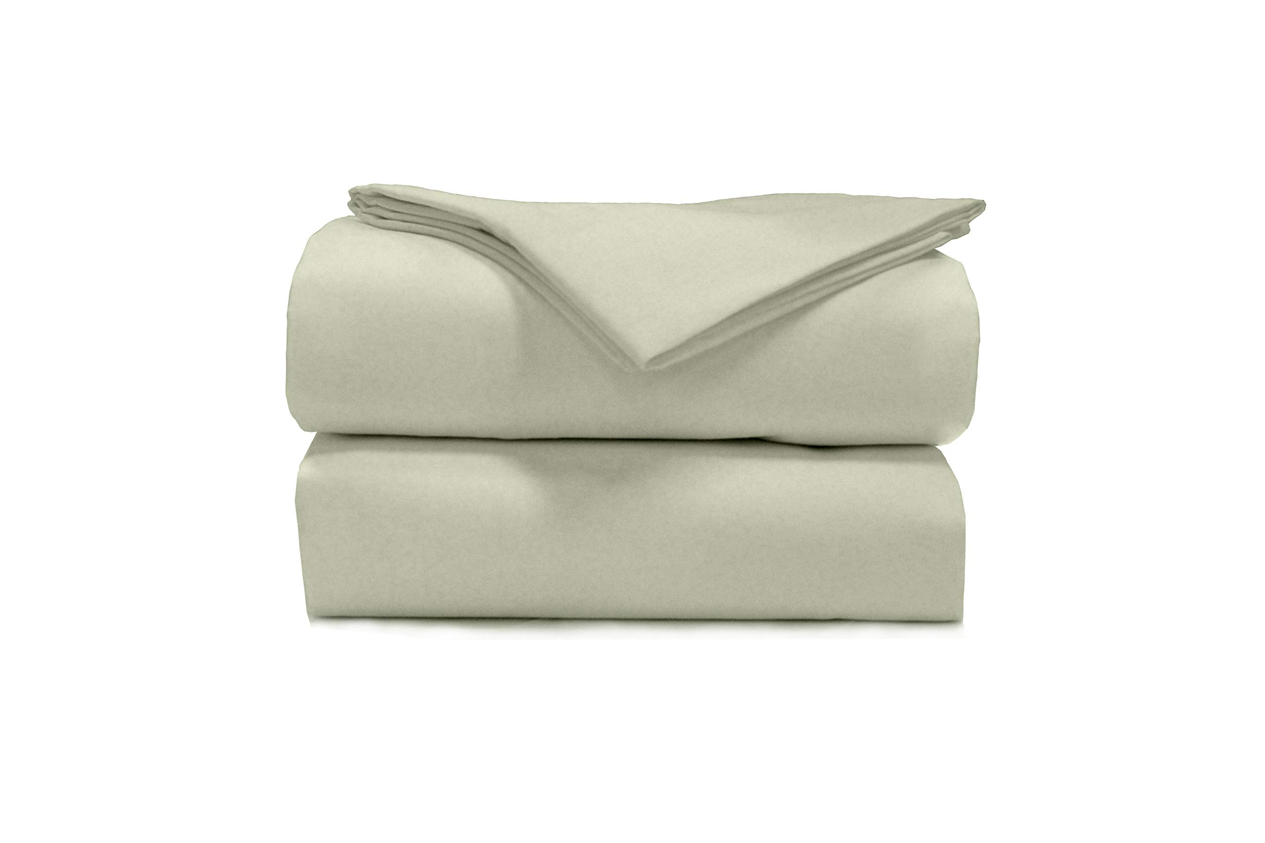 "Bunk 28x75 Camper RV Sheet Set 100% cotton Color: Sage Green - Sheet set made specifically for ""odd-sized"" mattresses found in a Camper, RV, Travel Trailer or Motorhome Measures: 28x75 inches for a mattress up to 7 inches thick Color: Beautiful SAGE GREEN color - sheet-sets, bedroom-sheets-comforters, bedroom - 71N8uYNUnGL -"