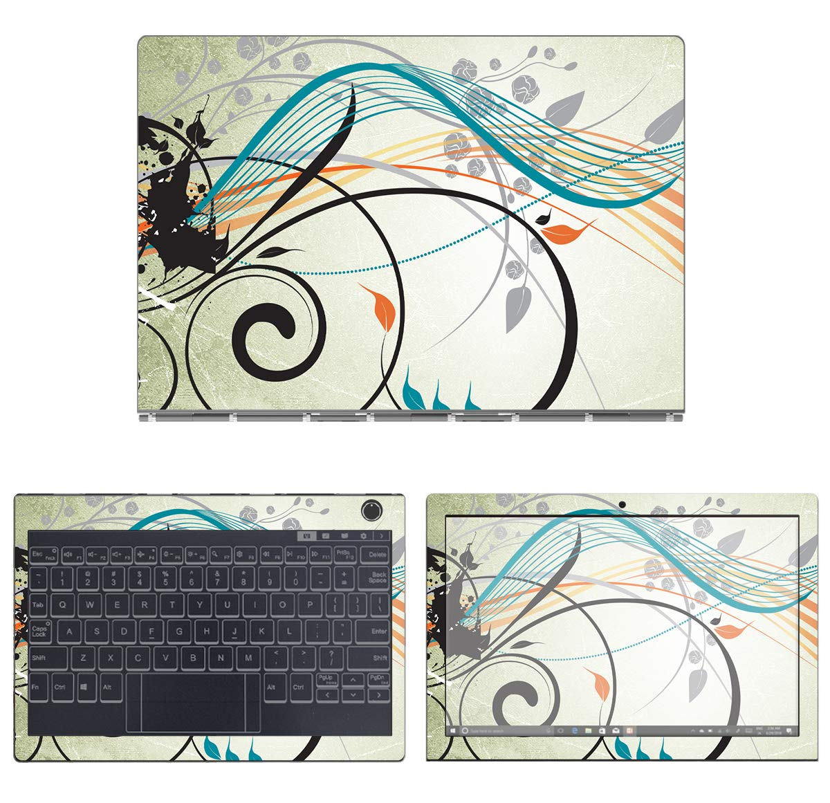 Amazon.com: decalrus - Protective Decal Skin Sticker for ...