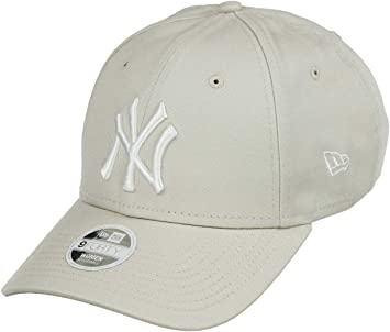 New Era New York Yankees Cap New Era Baseball 9forty MLB ...