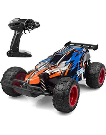 Amazon com: Cars - Remote & App Controlled Vehicles: Toys