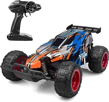 Jeypod Remote Control High Speed Racing Car