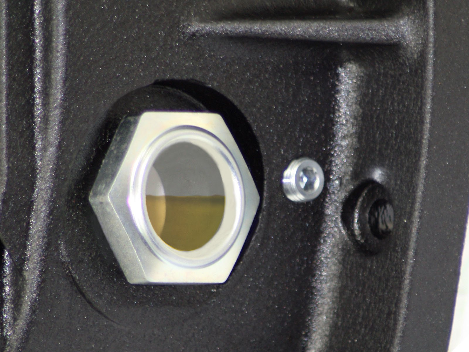 aFe Power 46-70012-WL Pro Series Machined Rear Differential Cover with Gear Oil by aFe Power (Image #5)