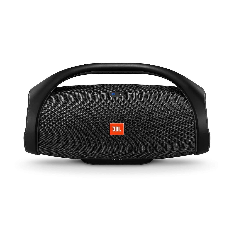 JBL Boom Box Most-Powerful Portable Speaker With 20000MAH