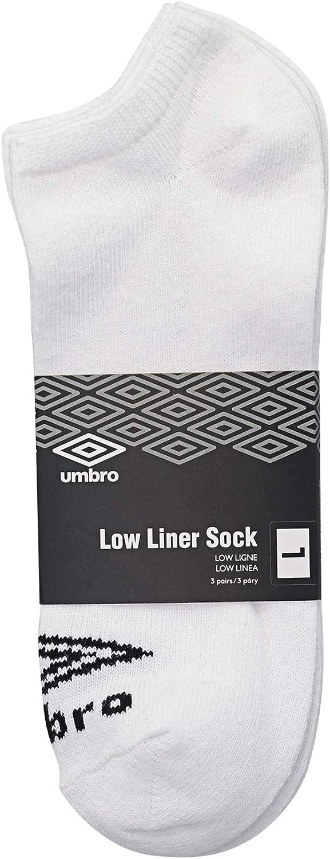 Adult Umbro Low Liner Sock