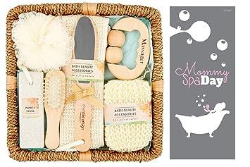 efab84fa0b503 Amazon.com   Ropeastar Bath and Spa Accessories Gift Sets