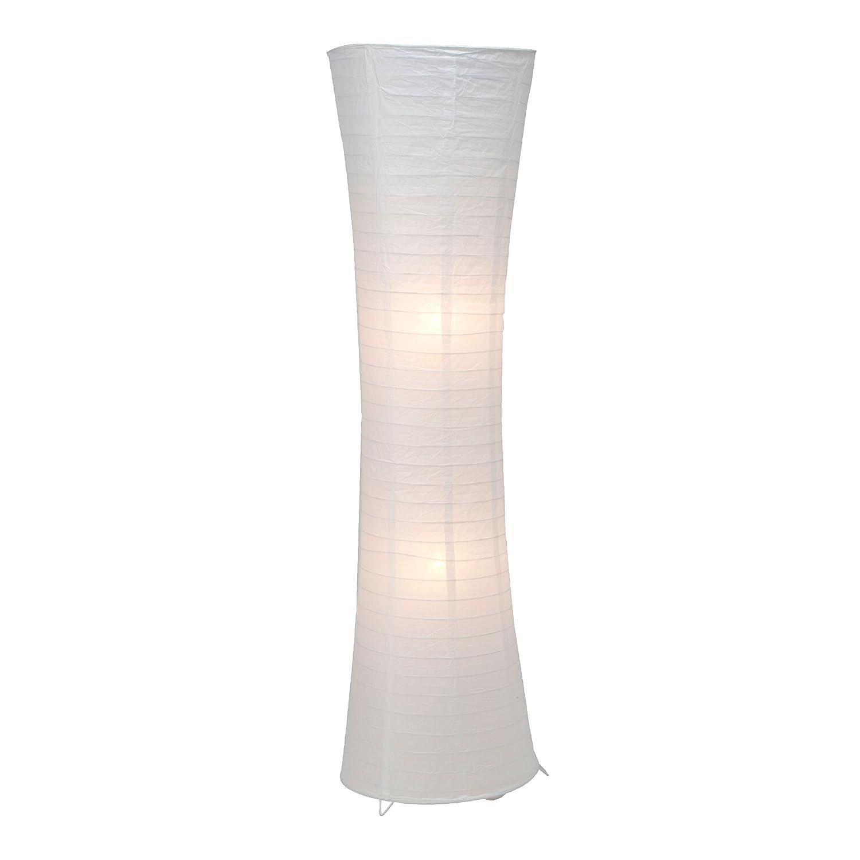 Ikea - Lampada a stelo Holmö, in carta: Amazon.it: Illuminazione