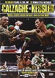 Joe Calzaghe vs Mikkel Kessler [DVD]