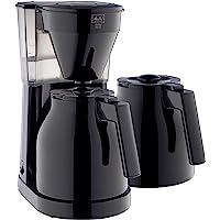 Melitta Easy Therm, Filterkaffeemaschine, Kompaktes Design