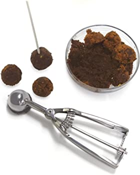 Norpro Stainless Steel Cookie Scoops