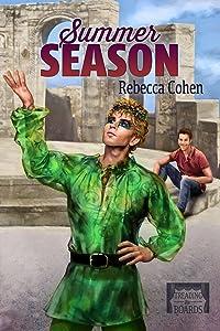 Summer Season (Treading the Boards Book 2)