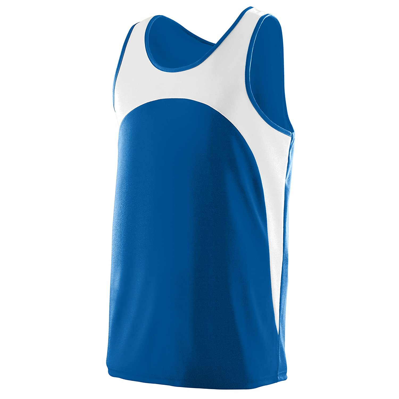 Amazon.com: Augusta Sportswear Big Boys Velocity Track Jersey: Sports & Outdoors