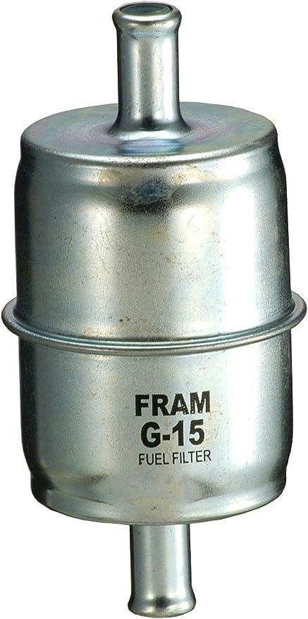 Fram Racing Fuel Filter Canister