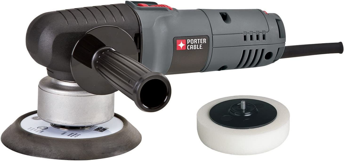 PROTER-CABLE 7346SP Sander