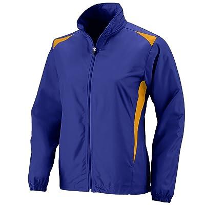 Augusta Sportswear 3710 Women's Premier Jacket