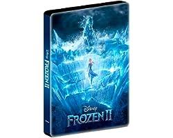 Frozen 2 - Steelbook [Blu-ray]