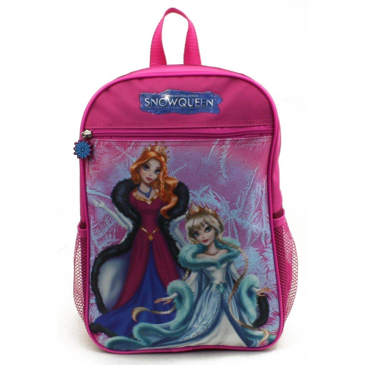 15'' Wholesale Junior Elf Princess Backpacks - Case of 24