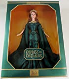 Barbie Collector # 25680 Empress of Emerald
