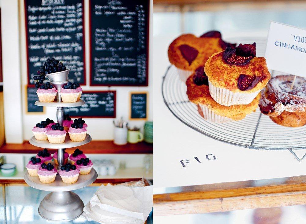 The Violet Bakery Cookbook: Amazon.es: Claire Ptak, Alice Waters: Libros en idiomas extranjeros