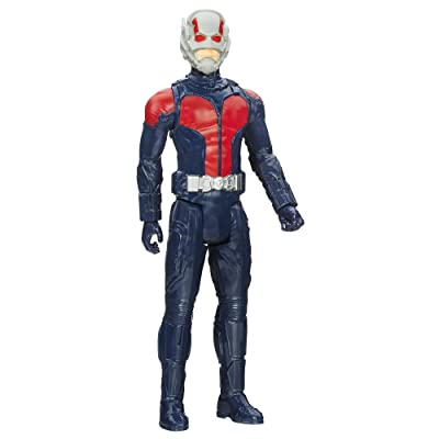 Marvel Titan Hero Series Ant-Man: Toys & Games