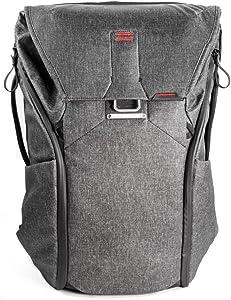 Peak Design Everyday Backpack 30L (Charcoal Camera Bag V1)