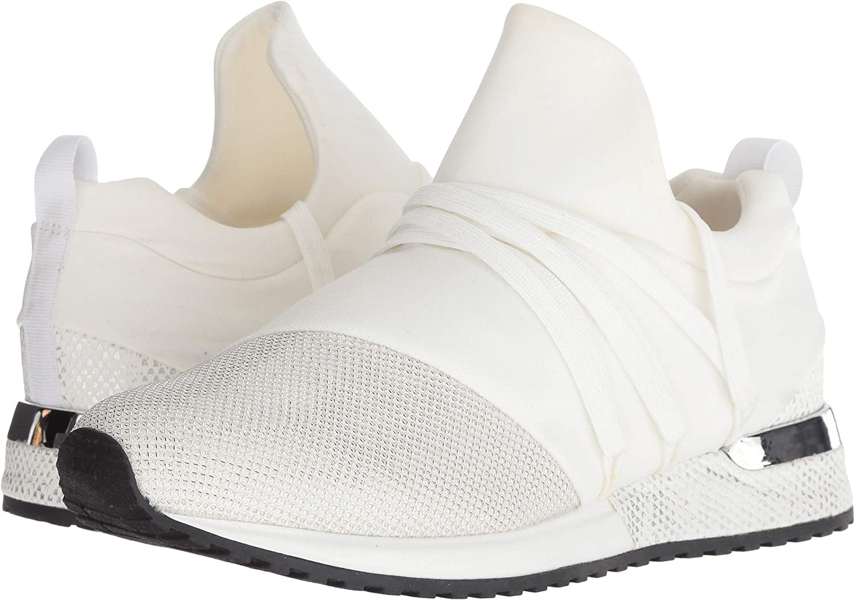 17a91480fa276 Amazon.com | j/slides Women's Zorro White 6 M US | Shoes