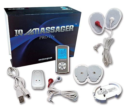 Iq Massager Pro Ivs Amazon Health Personal Care