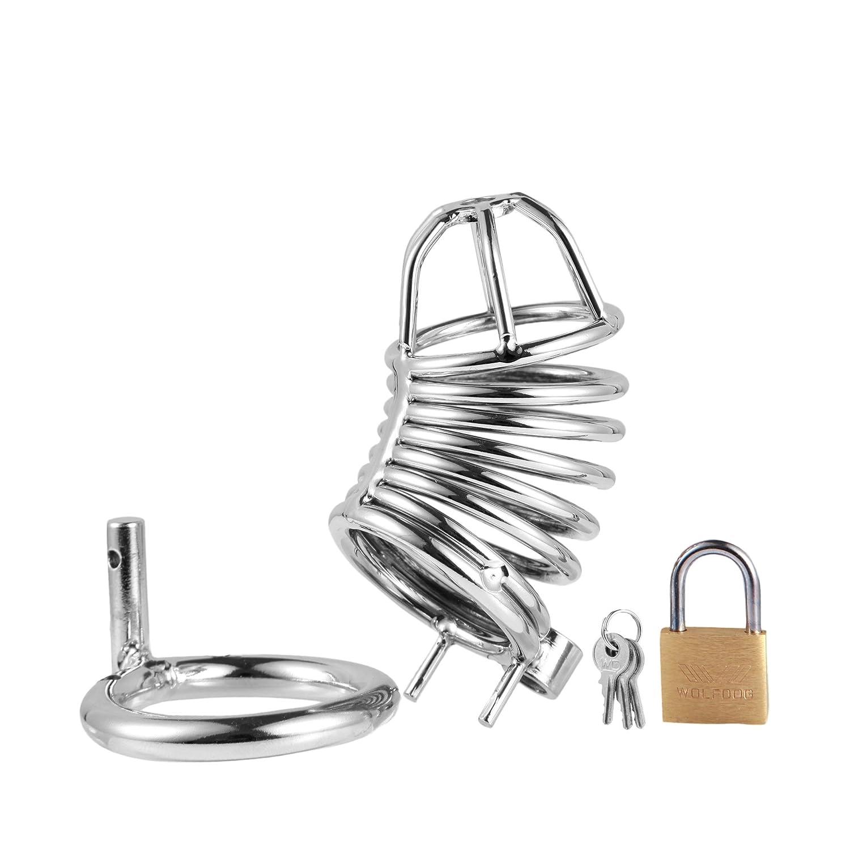 50mm New Metal Lock Metal Lock Anti-clamp cage Lock