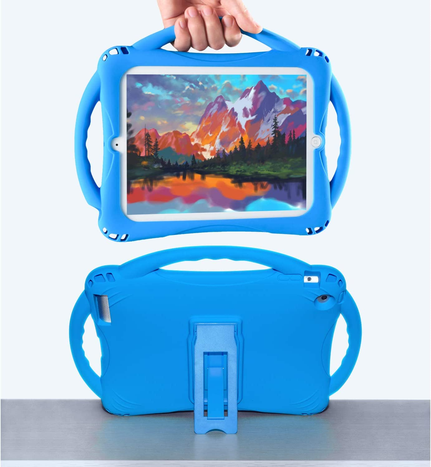 TopEsct Ipad Cover For kids