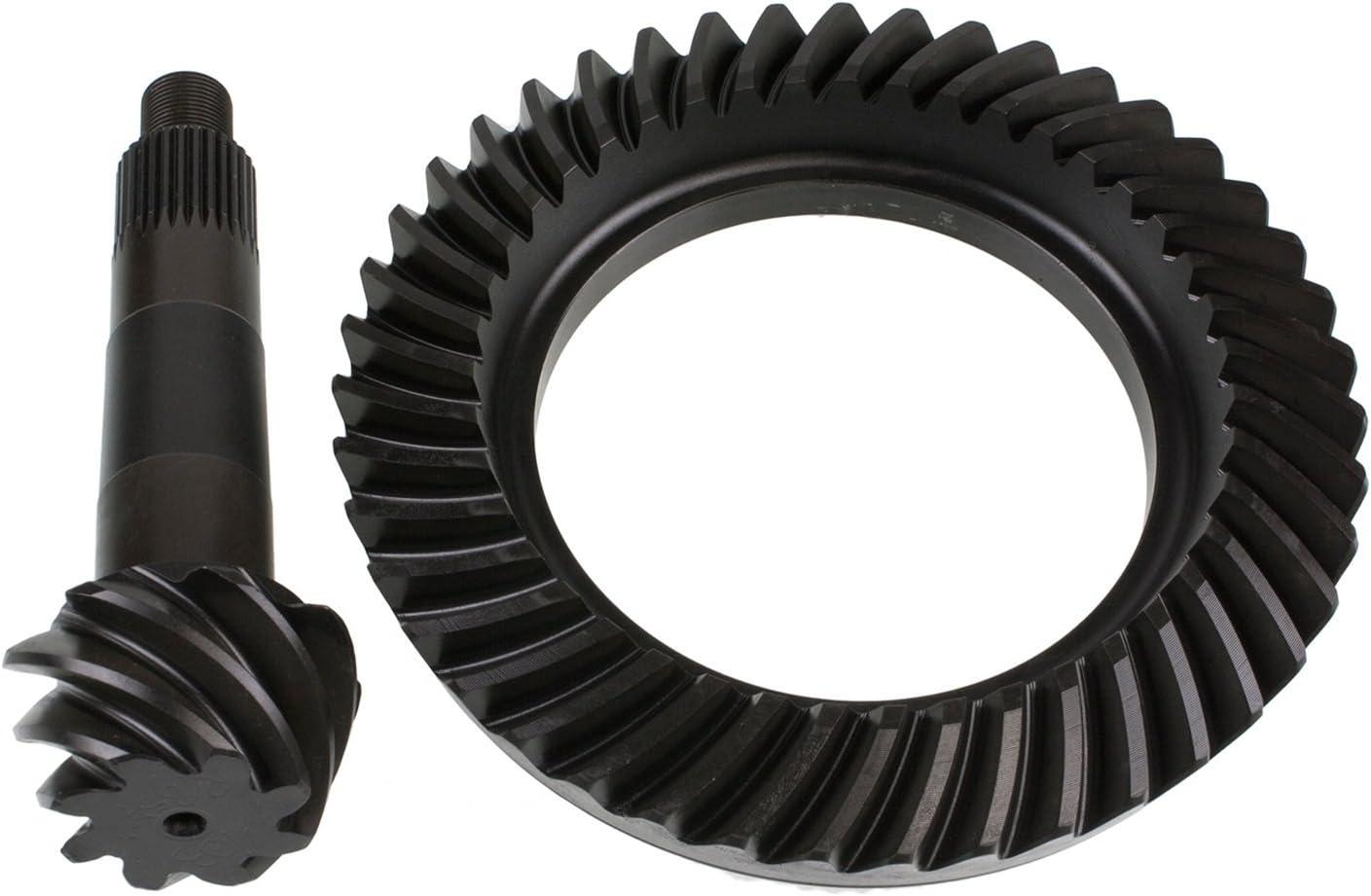 Richmond 69-0302-1 Ring and Pinion Gear Set