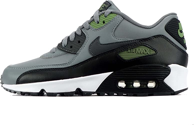 Nike Air Max 90 Leather Older Kids