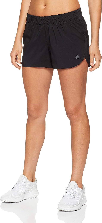 adidas RS W Pantalón Corto, Mujer