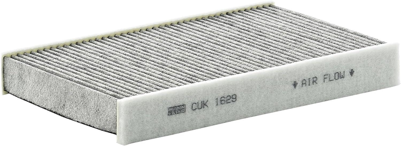 Mann Filter CUK2620 Filtre dHabitacle