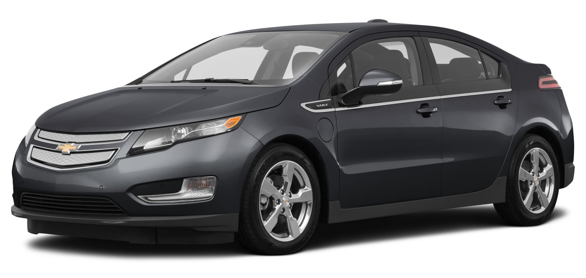 2015 Chevrolet Volt Reviews Images And Specs Vehicles Chevy Electric 5 Door Hatchback